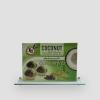 มะพร้าวช็อกโกแลต-ชาเขียวเล็ก