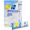 Vistra Hi 10 Instant Milk Powder Drink (15ซอง) สร้างกระดูกและฟันที่แข็งแรง