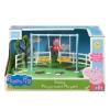 Peppa Pig ของเล่น Swing Playground Playset
