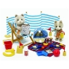 Sylvanian Families 2238 Day at The Seaside