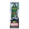 Marvel Avengers Titan Hero Series Doctor Doom Figure - 12 Inch(Green)