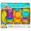 Uni ดินน้ำมัน แป้งโดว์ Play-Doh Ocean Tools (Yellow)