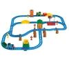 Thomas&Friends ชุดแทรกเซ็ต Busy day on Sodor Trackset รุ่นCGW29