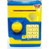 T.P.TOYS ตู้ ATM ฝากเงิน MONEY SAFE ใช้ได้กับธนบัตรจริงเหรียญจริง