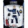 Hasbro Marvel Legends Civil War Giantman Series : Nick