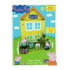 Peppa Pig Peppa's House Construction Set