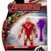 "Avengers Age of Ultron 3.75"" All Star Figure Series : Iron Man"