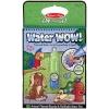 Melissa and Doug Water Wow Reusable Animal ระบายสีด้วยน้ำ (สัตว์)