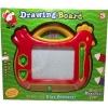 Drawing Magnetic Board กระดานวาดเขียนแม่เหล็ก 4 สี(Red)