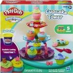 Play Doh Sweet Shoppe Cupcake Tower