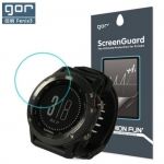 GOR ScreenGuard For Garmin Fenix3