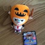 <พร้อมส่ง> ตุ๊กตาห้อยวันพีช โทนี่ โทนี่ ช็อปเปอร์ Tony Chopper One Piece แบบ2
