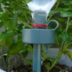 เครื่องรดน้ำต้นไม้แบบน้ำหยด PLANT001