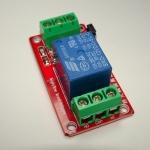 1-Channel 12VDC Relay Module