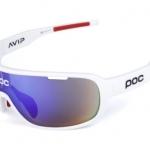 แว่นตาปั่นจักรยาน POC DO Blade AVIP สีขาว