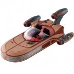 Tomica TSW-06 Star Wars Land Speeder (Brown)