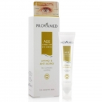 Provamed Age Corrector Eye Serum 15ml ลดเลือนริ้วรอยรอบดวงตาสำหรับผิวบอบบาง