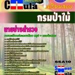 หนังสือเตรียมสอบ แนวข้อสอบข้าราชการ คุ่มือสอบนายช่างสำรวจ กรมป่าไม้