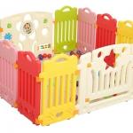 SAFETY FENCE for BABY รั้วกั้นสำหรับเด็ก