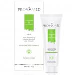 Provamed VitaminE Cream Serum 50g ครีมเซรั่มบำรุงผิวสูตรเข้มข้น