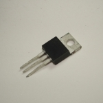 LM1117t Voltage Regulator IC 3.3VDC (TO-220)