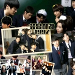 DVD Reply 1997 (ย้อนรอยรัก 1997) 8 แผ่น เลือกได้ 2 ภาษา ไทย+เกาหลี