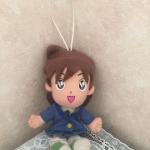 <พร้อมส่ง> ตุ๊กตาห้อย โมริ รัน Conan