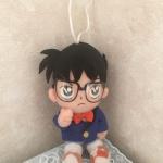 <พร้อมส่ง> ตุ๊กตาห้อย เอโดงาวะ โคนัน Conan แบบ3