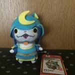 <พร้อมส่ง> ตุ๊กตาห้อย โยไควอช Youkai Watch จากญี่ปุ่น