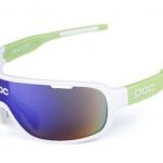 แว่นตาปั่นจักรยาน POC DO Blade AVIP สีขาว-เขียว