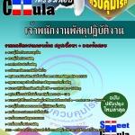 แนวข้อสอบข้าราชการไทย ข้อสอบข้าราชการ หนังสือสอบข้าราชการเจ้าพนักงานพัสดุปฏิบัติงาน กรมควบคุมโรค