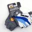 ถุงมือเจล ถุงมือจักรยาน ครึ่งนิ้ว BIKE282 M/L/XL thumbnail 4