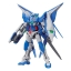 Bandai HGBF Gundam Amazing Exia 1/144 thumbnail 1
