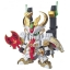 Bandai SD Legend Second Gundam Dai Shogun thumbnail 1
