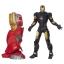 Hasbro Marvel Legends Infinite Hulkbuster Series Avengers Age ofUltron : Now Iron Man thumbnail 2