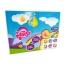 Buzyplay Lovely Horse Rainbow Dash Pony Surprise Egg ไข่ 12 ฟอง(หลากสี) thumbnail 4