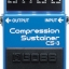 Boss CS-3 Compression Sustainer thumbnail 1