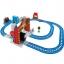 Thomas&Friends ชุดแทรกเซ็ต Ferrovia Carregamento do Diesel รุ่นCDV10 thumbnail 1