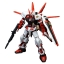 Bandai HG Gundam Astray Red Frame (Flight Unit) 1/144 thumbnail 1