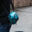 กระเป๋าคาดแฮนด์ B-SOUL กันน้ำ BIKE267 สีฟ้า thumbnail 7