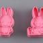แม่พิมพ์คุ๊กกี้ กระต่าย BAKE034 thumbnail 2