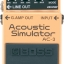 Boss AC-3 Acoustic Simulator thumbnail 1