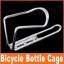 โครงที่จับขวดน้ำ ติดจักรยาน BIKE140 สีเงิน thumbnail 1