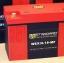 แบตเตอรี่ลิเธียม W-Standard รุ่น WEX3L18-MF (W-Standard Lithium Battery WEX3L18-MF) thumbnail 6