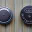 ถ่านกระดุม 50 ก้อน AG10,G10LR1130,LR54357 BAT011 thumbnail 1