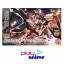 Bandai 1/144 High Grade Gundam Gusion Rebake Full City(Multicolor) thumbnail 1