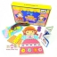 Todds & Kids Toys ของเล่นเสริมพัฒนาการ ตัดชุดให้ตุ๊กตาไม้(Little Designer)(Multicolor) thumbnail 1