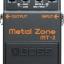 Boss MT-2 Metal Zone thumbnail 1