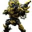 Herocross โมเดล ฟิกเกอร์ Bumblebee . thumbnail 1