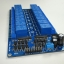 16-Channel 12V DC Relay Board thumbnail 1